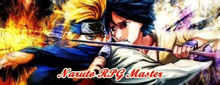 Naruto Para Sempre