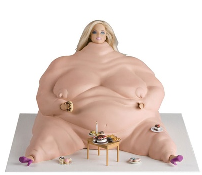 Poupée Barbie? - Page 2 Barbie10