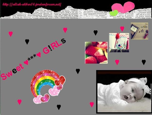 Sweet ♥***♥ G!RL