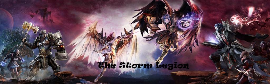 The Storm Legion