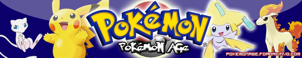 Pokémon Age
