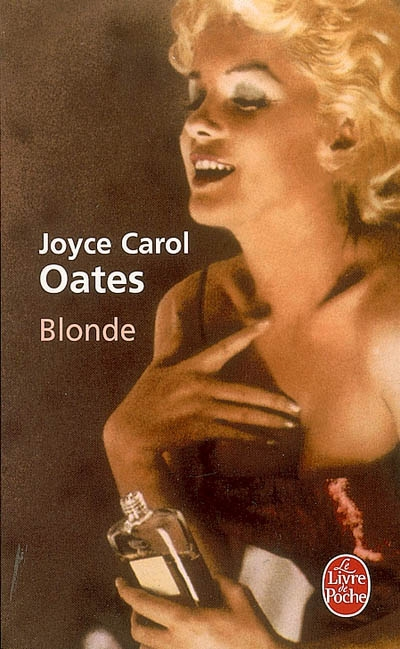 Livres lus ,à lire à parler - Page 2 Blonde10
