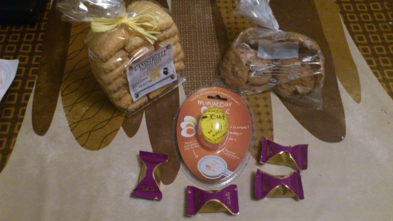 Photos - Mini Swap de la Gourmandise Dsc_0111