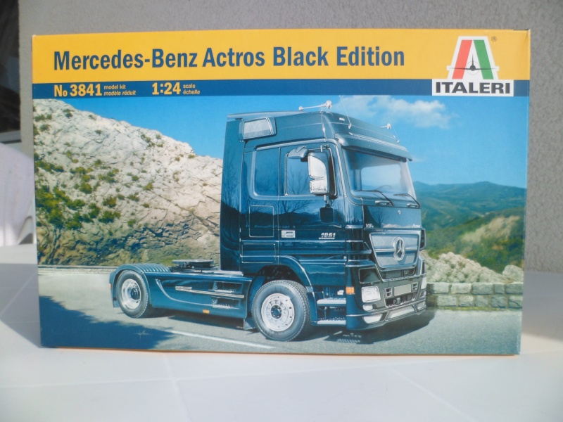 Mercedes-Benz Actros ( Black Edition) Sam_0419