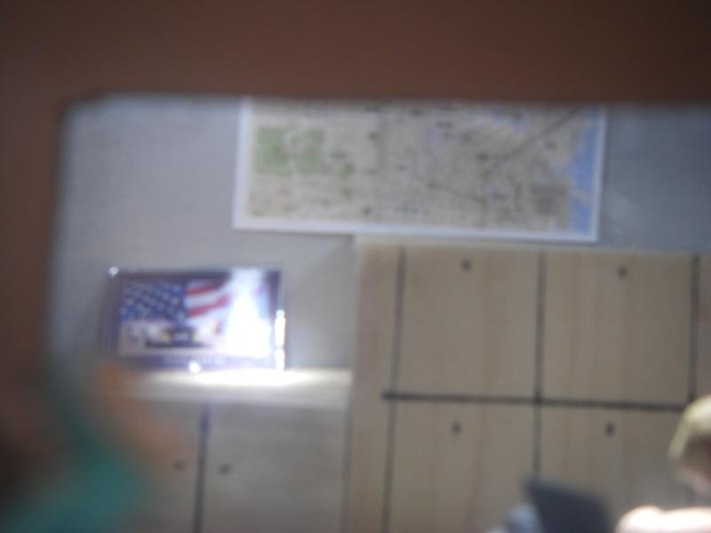 Krümel`s Garage Sth70076