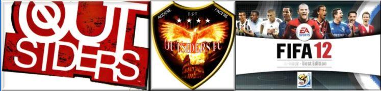 OUTSIDERS C.F.