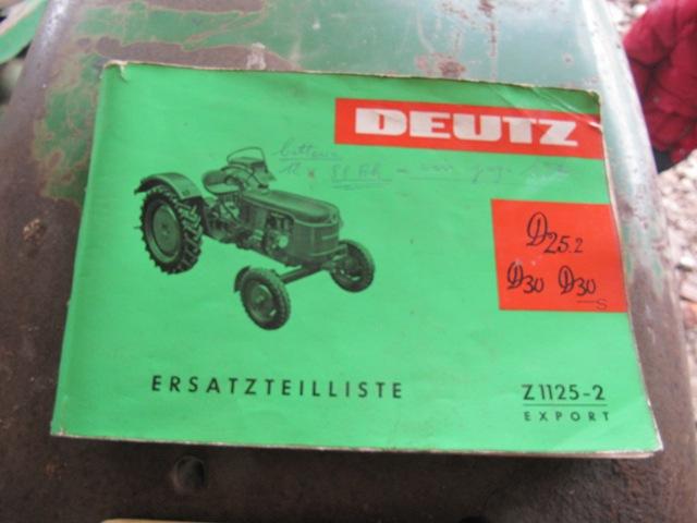Deutz D30S de 1964 D30s_118