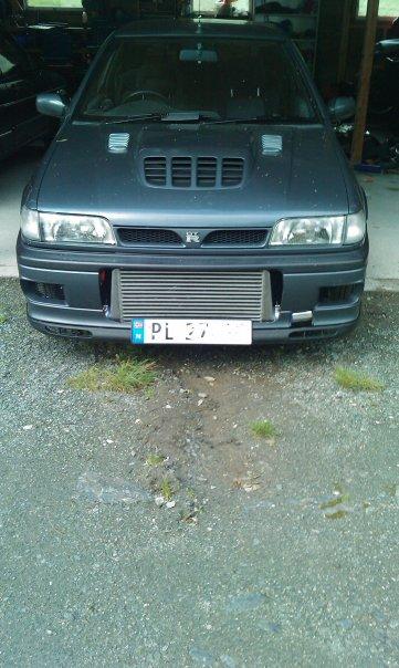 My Nissan Pulsar GTI-R 10333_10