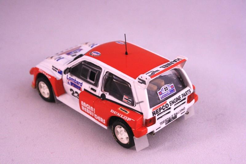 Group B models : new models 210