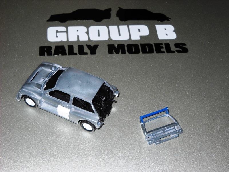 Group B models : new models Dscn6011