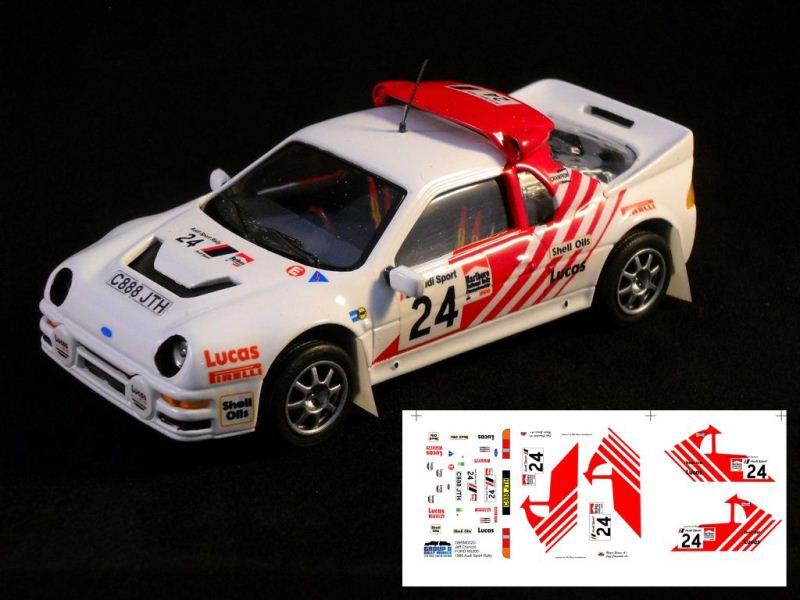 Jeff Churchill Ford rs200 Small10