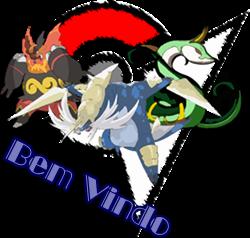 .:Pokemon Zekrom Thunder:. - Portal Trio10
