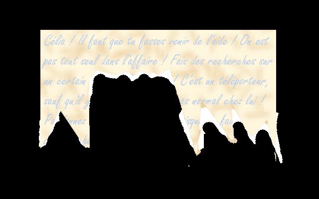 Carnet des souvenirs de Célia: Sans_t10