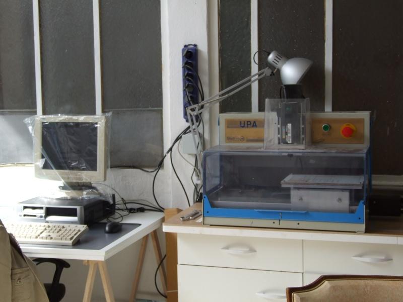 Atelier Associatif Castelrousin Bois Maquette Chantournage Inaugu18