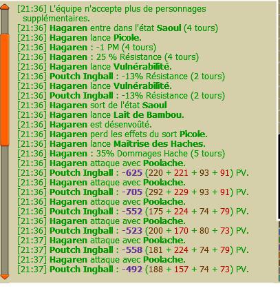 Hagaren - Pandawa Feu/Terre Level 120 / 150 / 167 / 194 . Degat_10