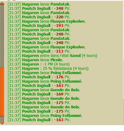 Hagaren - Pandawa Feu/Terre Level 120 / 150 / 167 / 194 . Degat_11