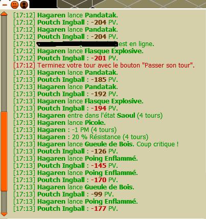 Hagaren - Pandawa Feu/Terre Level 120 / 150 / 167 / 194 . Hagare14