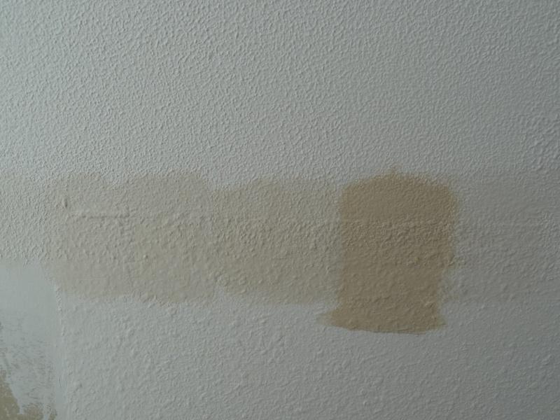 Besoin d\'aide pour les murs de la cuisine