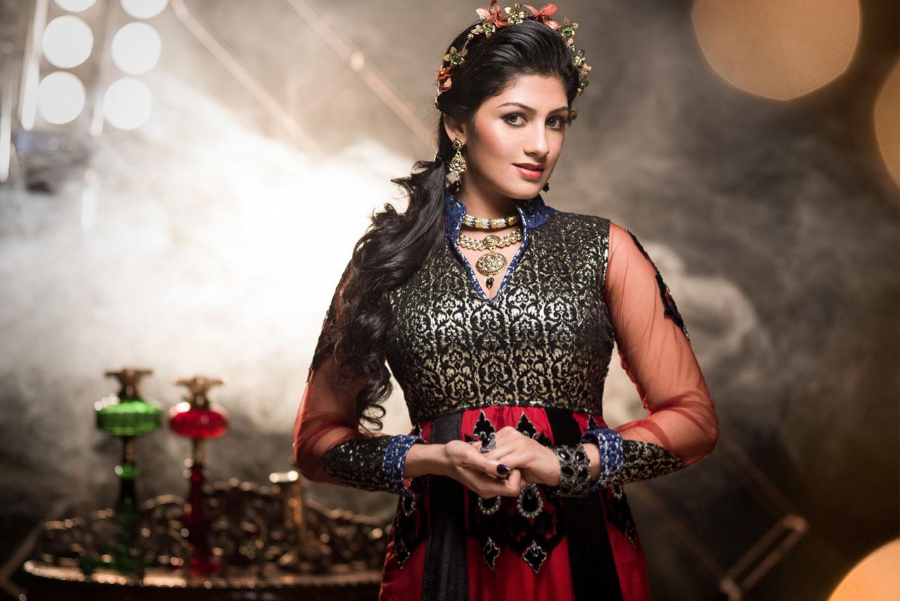ராதிகா குமாரசாமி [Radhika Kumaraswamy Photoshoot] 0310