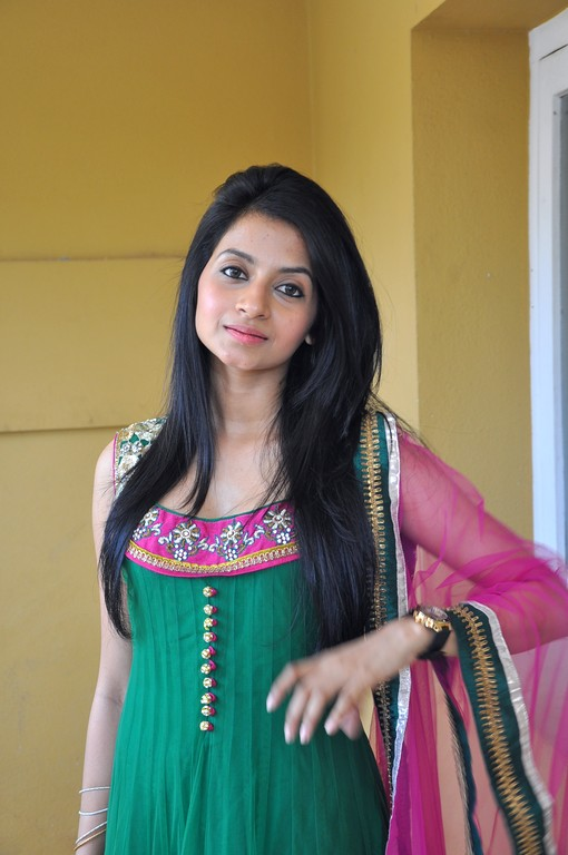 Amrutha in Salwar Cute Pictures Amruth28