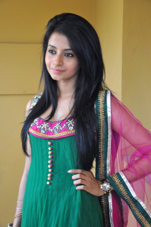 Amrutha in Salwar Cute Pictures Amruth29