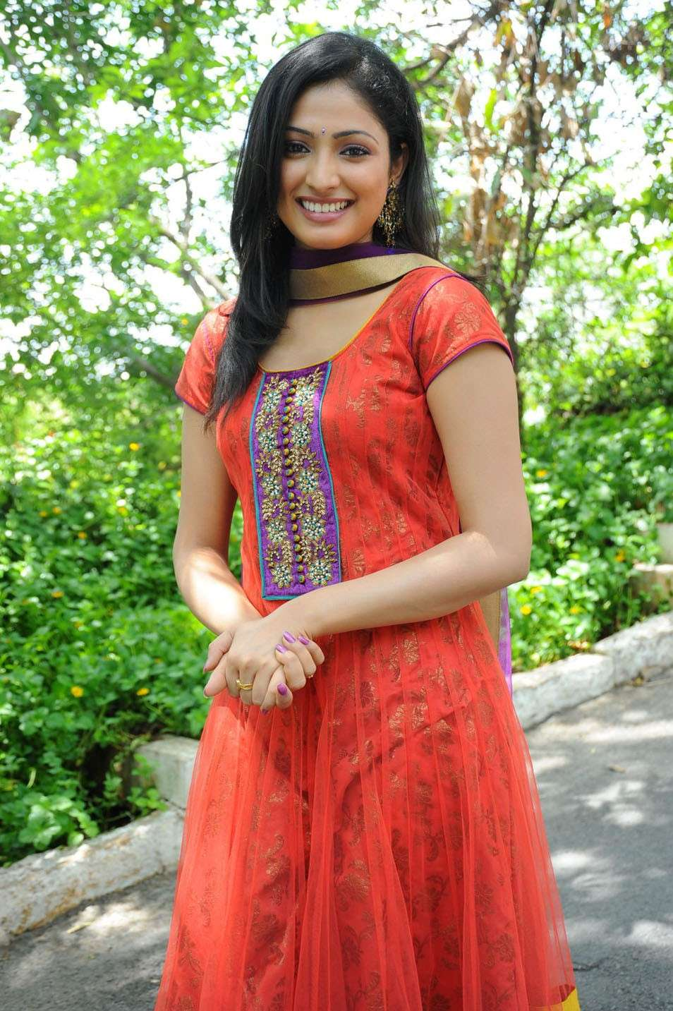 Haripriya Latest Stills Haripr11
