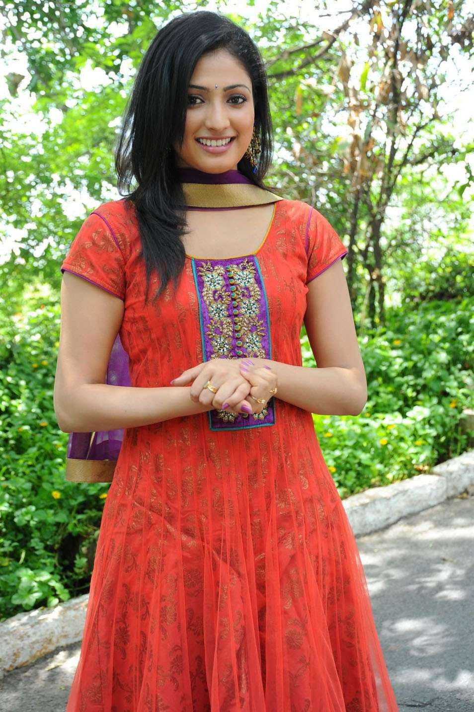 Haripriya Latest Stills Haripr12
