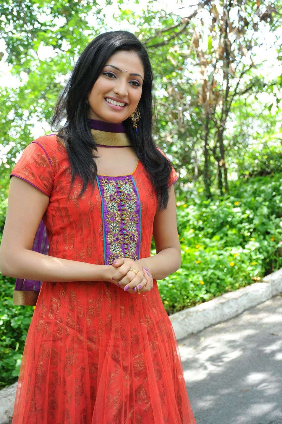 Haripriya Latest Stills Haripr14