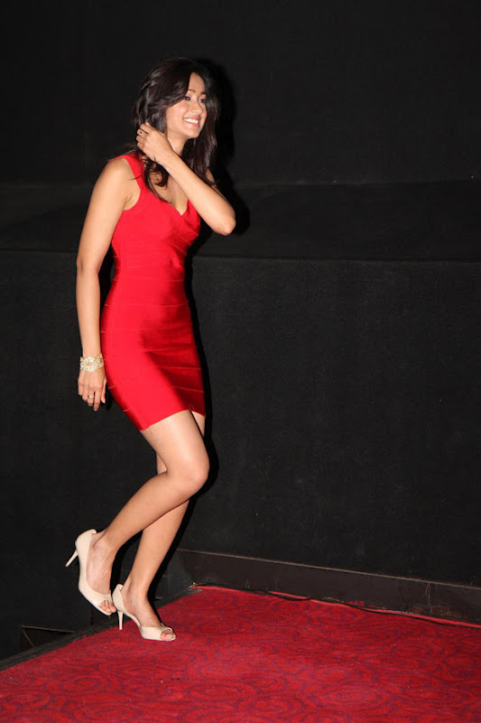 Ileana @ Barfi Trailer Launch Cute Photos Ileyan14