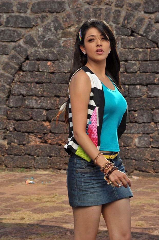 காஜல் அகர்வால் [ Kajal Agarwal from Businessman Pics ] Kajal-38