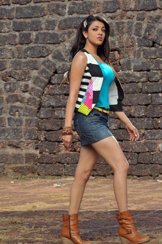 காஜல் அகர்வால் [ Kajal Agarwal from Businessman Pics ] Kajal-43
