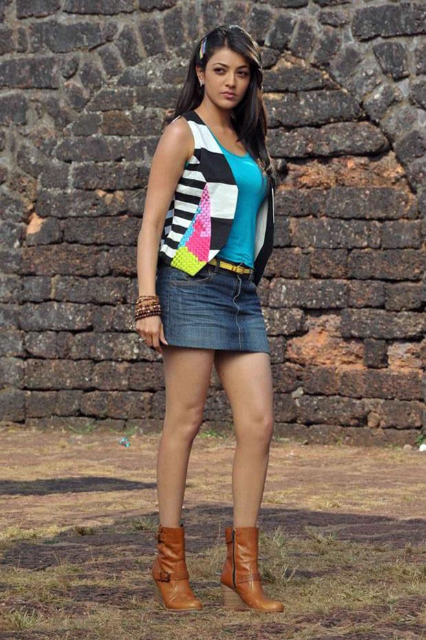 காஜல் அகர்வால் [ Kajal Agarwal from Businessman Pics ] Kajal-46