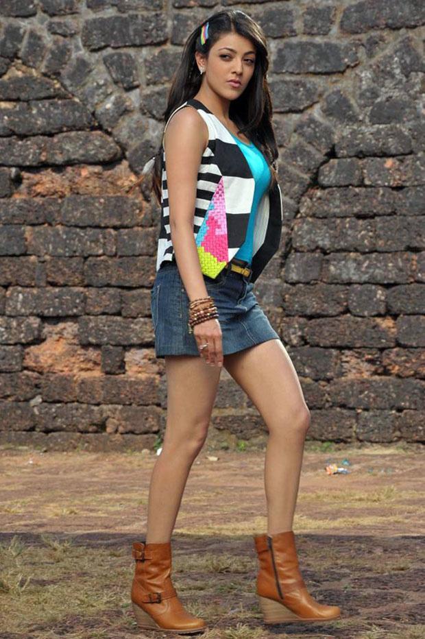 காஜல் அகர்வால் [ Kajal Agarwal from Businessman Pics ] Kajal-47