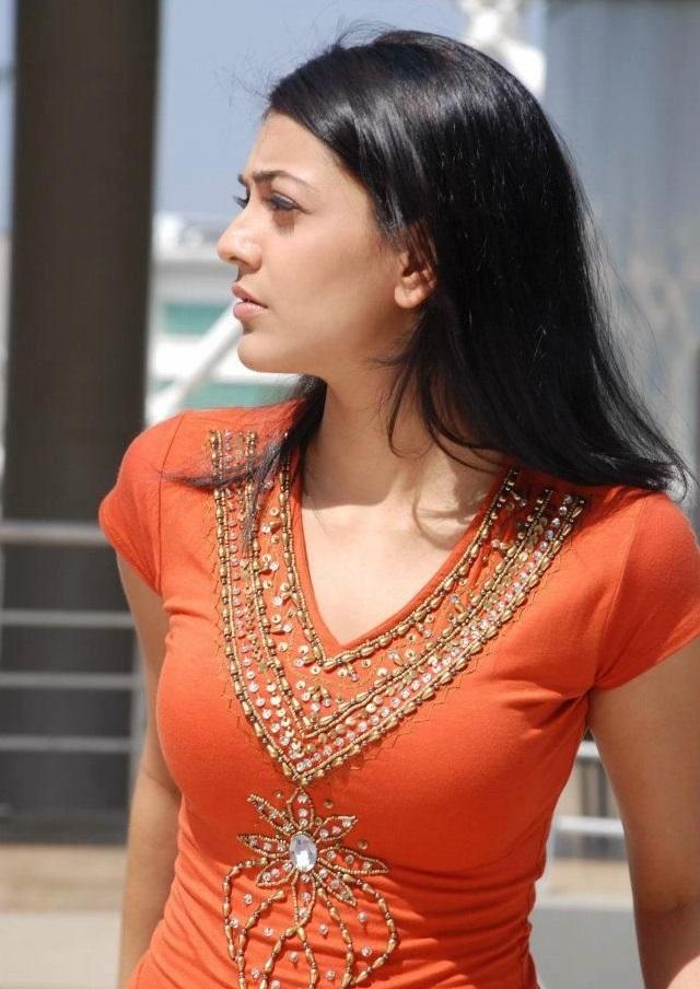 காஜல் அகர்வால் [ Kajal Agarwal from Businessman Pics ] Kajal-57