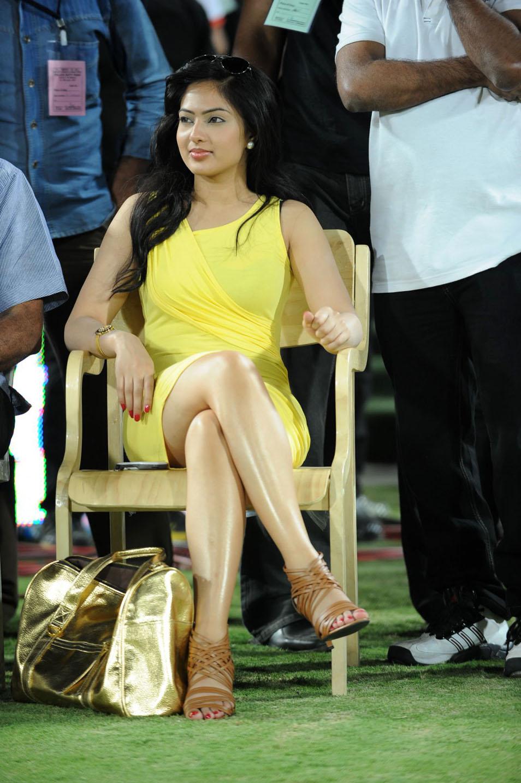 Nikesha Patel Spicy Photo Gallery Nikesh12
