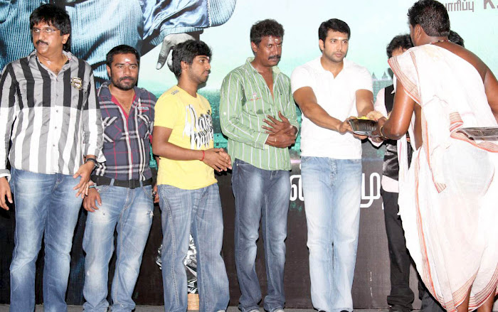 Nimirnthu Nil Movie Launch Images Nimirn13