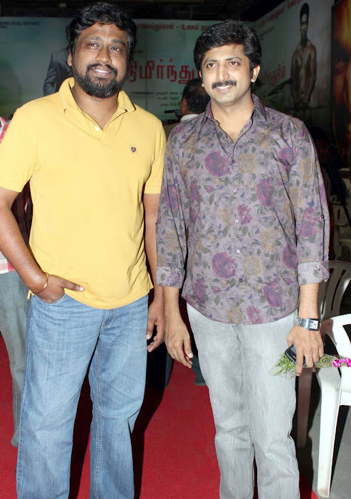 Nimirnthu Nil Movie Launch Images Nimirn23