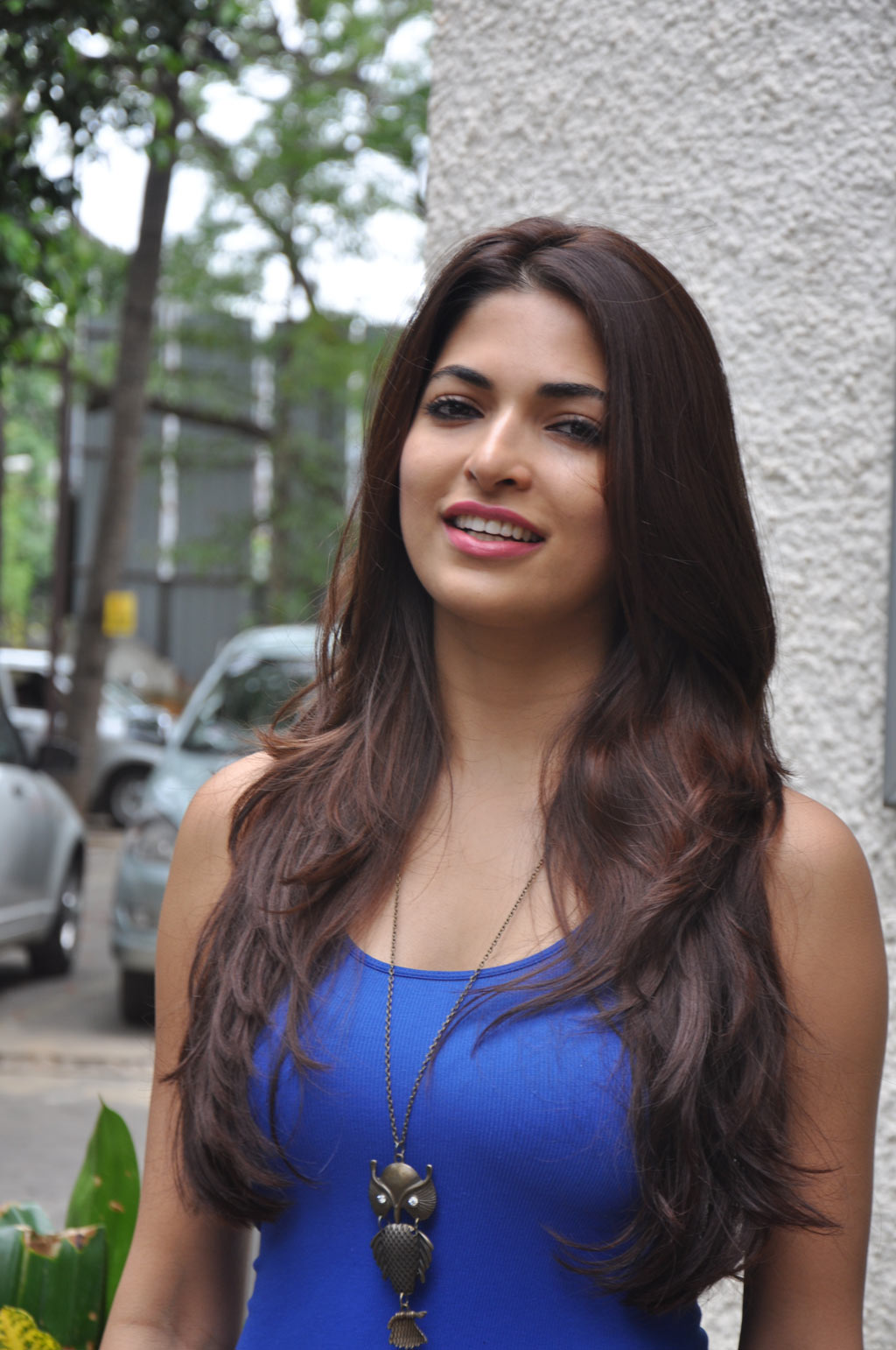 Parvathy Omanakuttan New @ Cifw Pics Parvat11