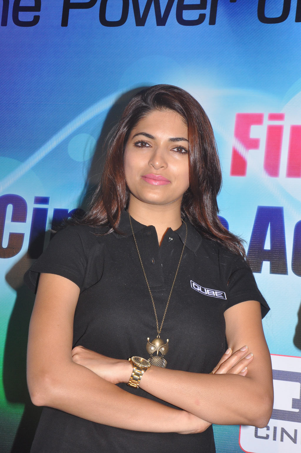 Parvathy Omanakuttan New @ Cifw Pics Parvat14