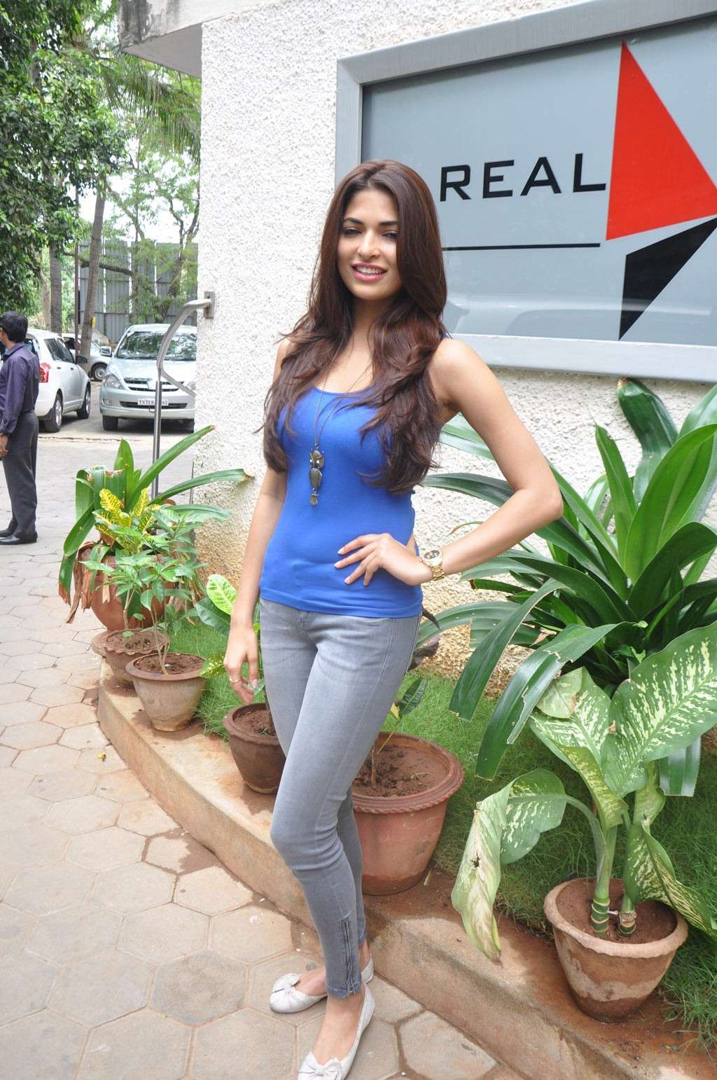 Parvathy Omanakuttan New @ Cifw Pics Parvat16