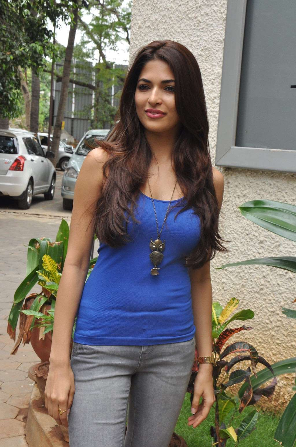 Parvathy Omanakuttan New @ Cifw Pics Parvat20