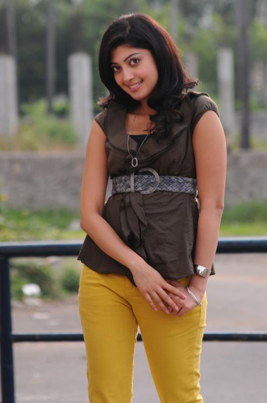 ப்ரனிதா சகுனி கேலரி [ Pranitha in Saguni Movie Gallery ] Pranit10
