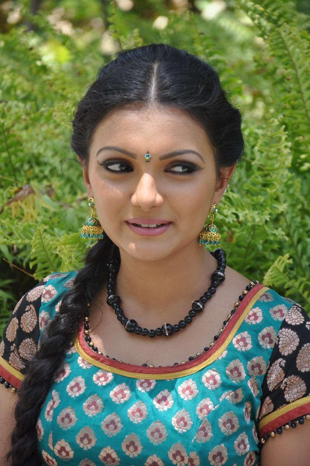 Saranya Mohan Latest Stills Sarany20