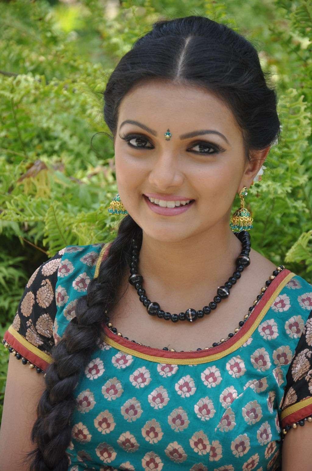 Saranya Mohan Latest Stills Sarany21