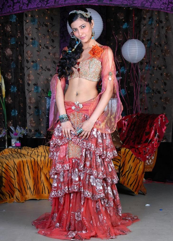 Shruti Haasan Unseen Hot Spicy Stills Shruti13