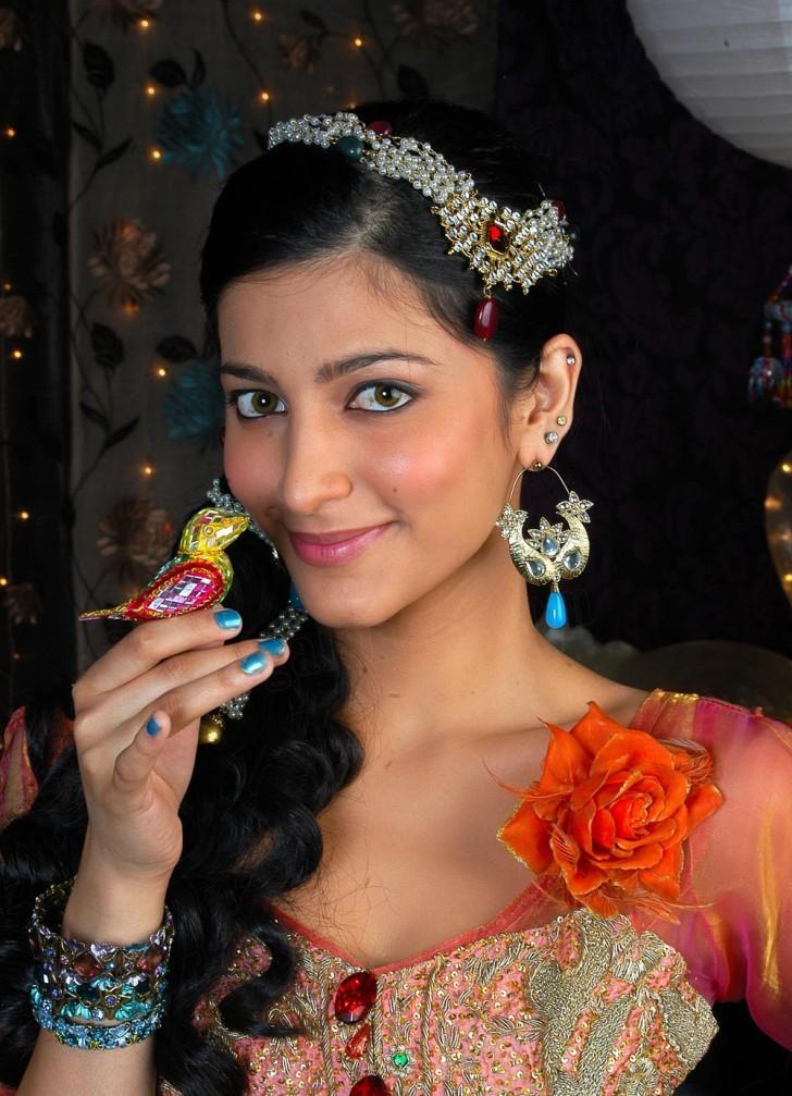 Shruti Haasan Unseen Hot Spicy Stills Shruti24