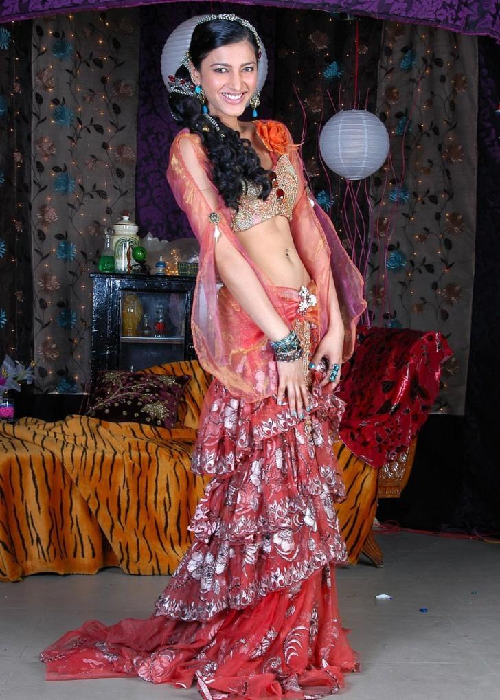 Shruti Haasan Unseen Hot Spicy Stills Shruti27