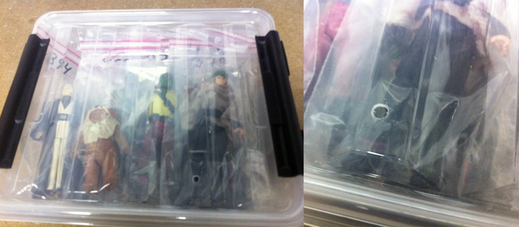 Storing Your Loose Collection Tips Boxsto10