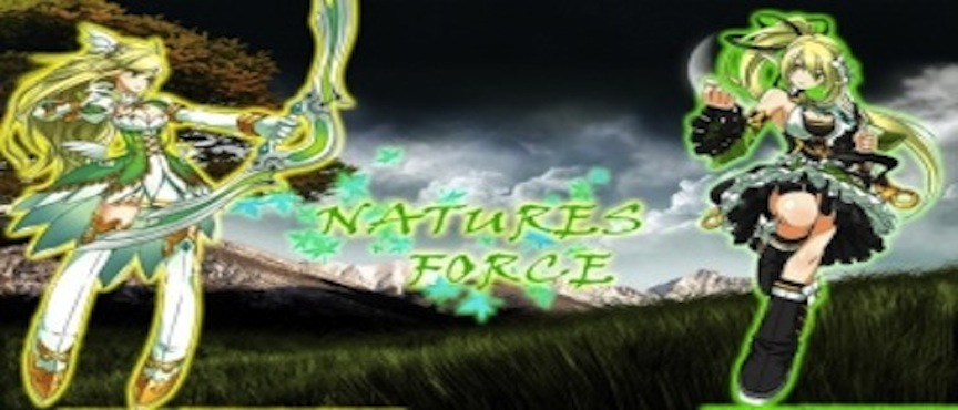 NaturesForce