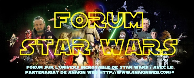 Forum Star Wars